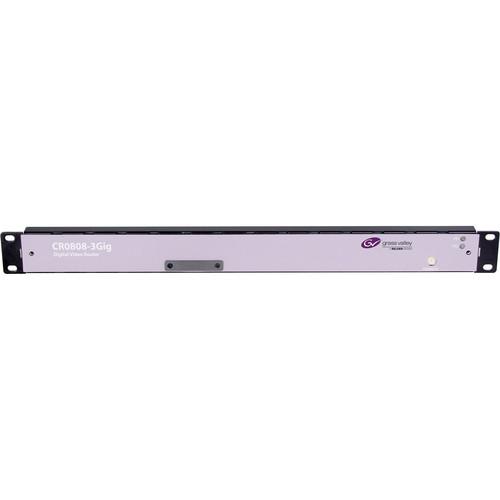 Miranda CR0808-AV NVISION Compact Router