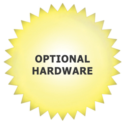 Miranda 8-Channel On-Board ALC Option for HCO-3901 Card