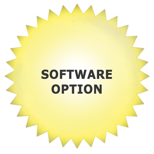 Miranda CSO Clean Switch Option Software for HCO-3901