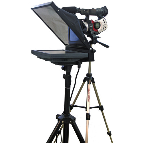 Mirror Image FS-1550 HDMI Free Standing Prompter