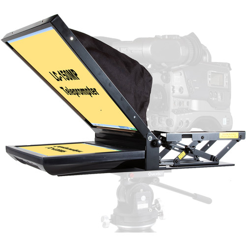 Mirror Image LC-150NS Starter Series LCD Prompter
