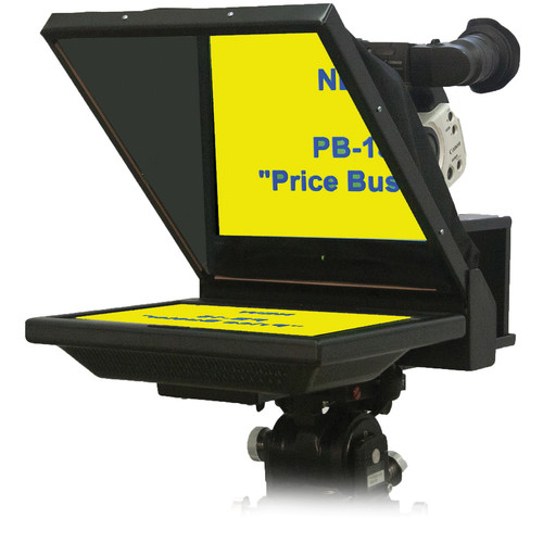 """Mirror Image PB-15 NS Price Buster Prompter (15"""")"""