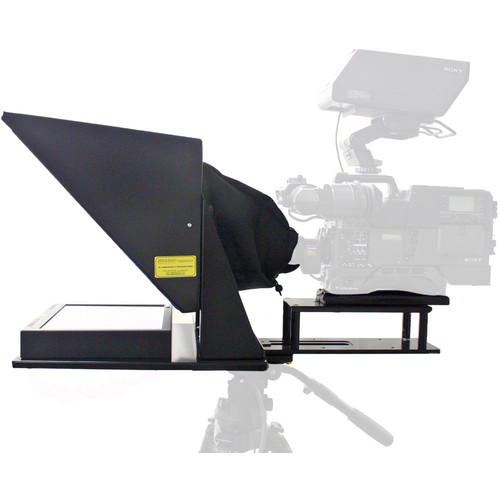 """Mirror Image SF Studio Series Teleprompter with 17"""" LCD Monitor"""
