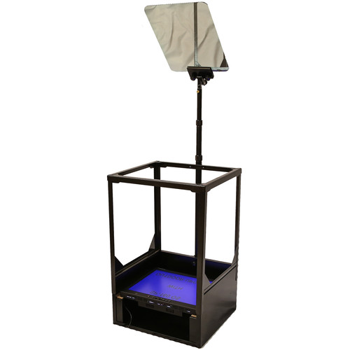 """Mirror Image SP15 Outdoor Upgrade for SP-160 OS 15"""" Prompter"""
