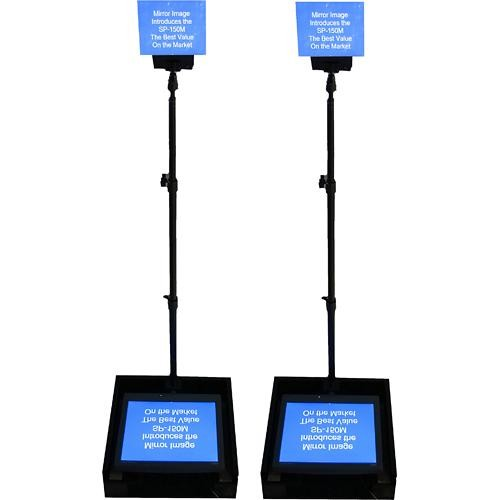 Mirror Image SP-150NS Speech Series Prompter
