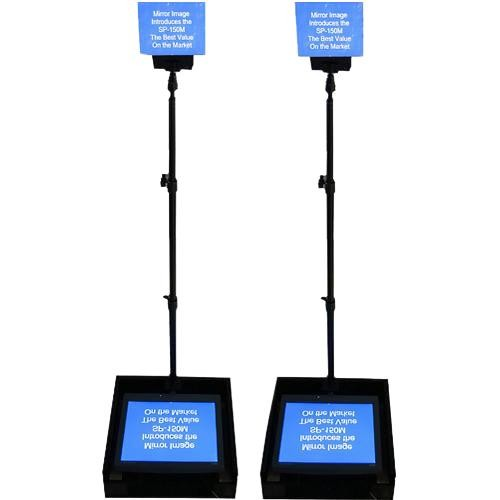 Mirror Image SP-190NS Speech Series Prompter