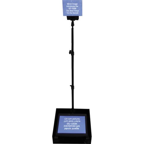 "Mirror Image SP-1950 HDMI Podium Series Prompter (19"")"