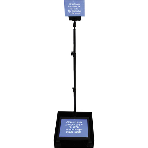 "Mirror Image SP-1950 HDMI Podium Series Prompter (19"")"