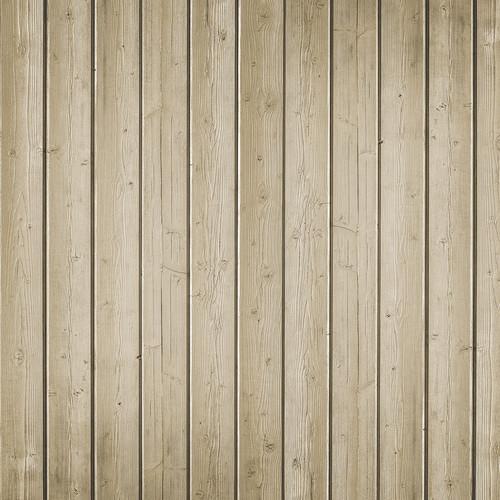 Misc 3.5x3.5' NARROW PLANKS/CNVS BD- LT TAN