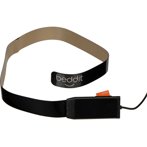 Misfit Wearables Beddit Sleep Monitor (Black)
