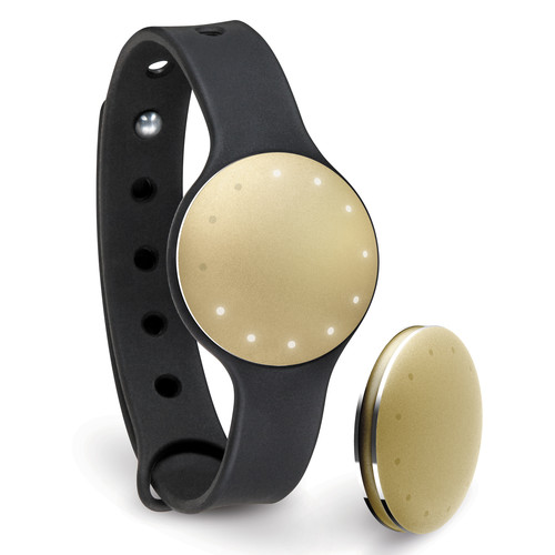 Misfit Wearables Shine (Champagne)