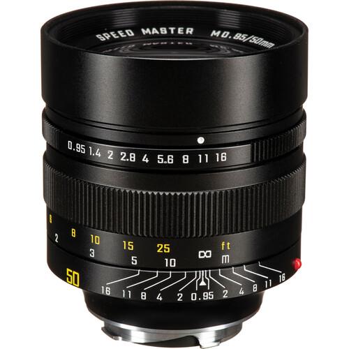 Mitakon Zhongyi Speedmaster 50mm f/0.95 Lens for Leica M