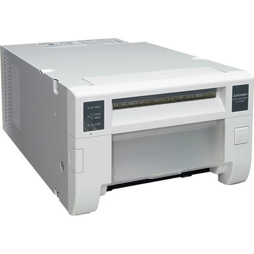 Mitsubishi CP-D70DW Dye Sublimation Photo Printer