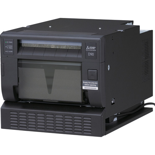 Mitsubishi CP-D90DW High-Speed Dye Sublimation Digital Color Printer