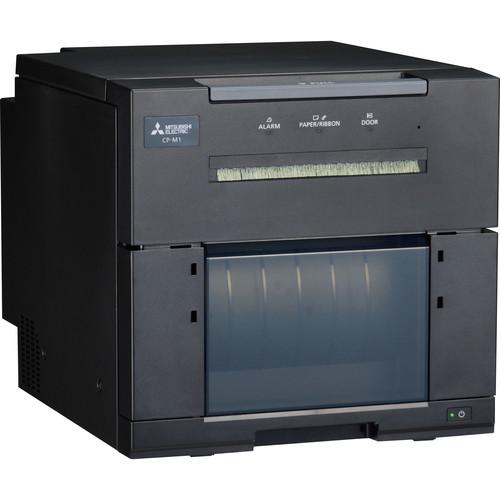 Mitsubishi CP-M1A Dye Sub Photo Printer