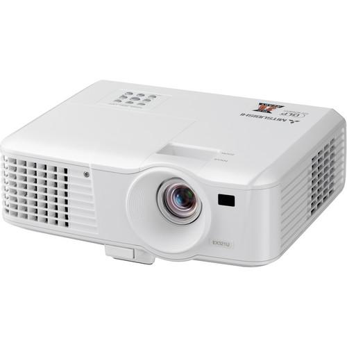 Mitsubishi EX321U 3000-Lumen Mobile XGA Projector