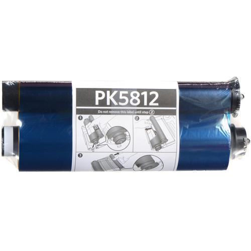 Mitsubishi PK5812 Ink Ribbon Set