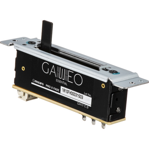Mixars Galileo Essential Crossfader Upgrade Kit for Quattro