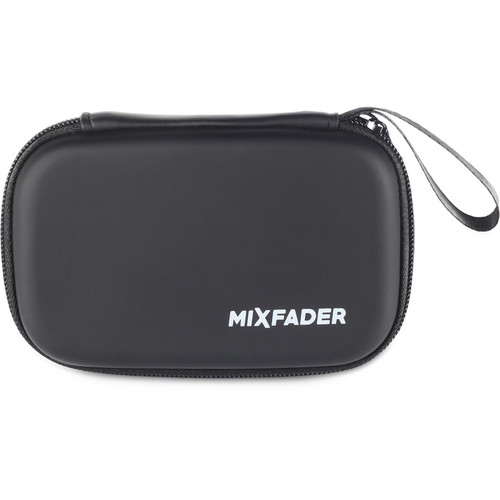 MIXFADER Case for Portable Bluetooth Wireless Fader