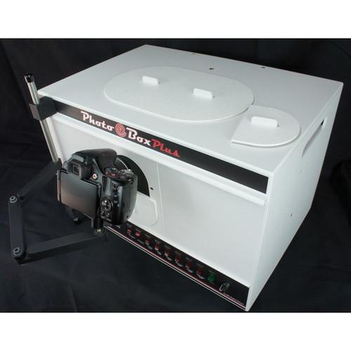 MK Digital Direct Photo-eBox PLUS with USB Computer Control Board