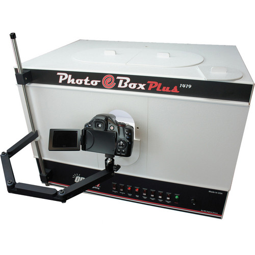 Orte Photo-eBox PLUS 1419