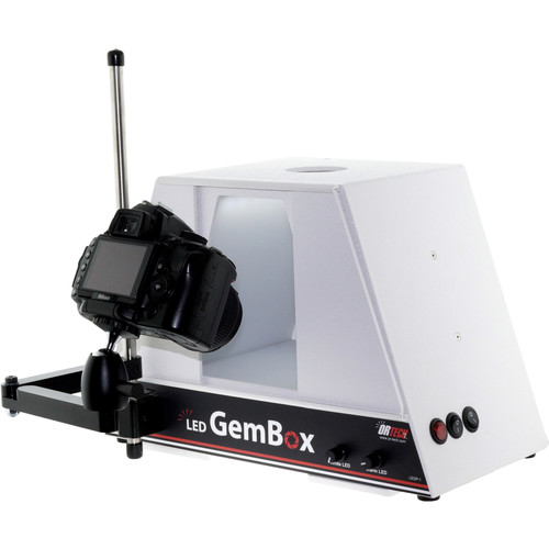 Orte Gem-E Pro Box