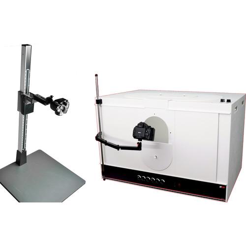 Orte LED Pro Box Plus 2032 with USB Remote Control Access Board & Copy Stand