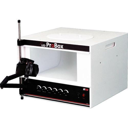 Orte LEDP-2 Pro Box Plus