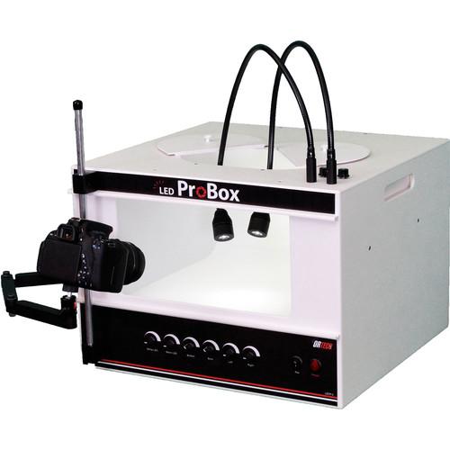 Orte LEDP-2A Pro Box Plus