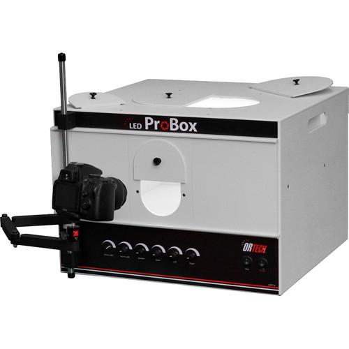 Orte LEDP-2B Pro Box Plus