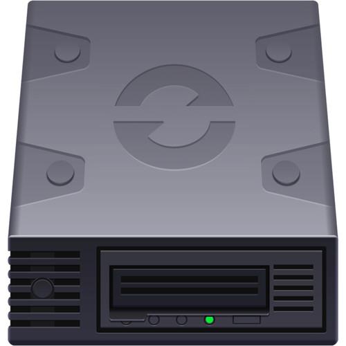 mLogic Canister Software for macOS