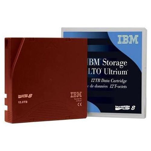 mLogic IBM LTO Ultrium 8 12TB Data Cartridge (10-Pack)