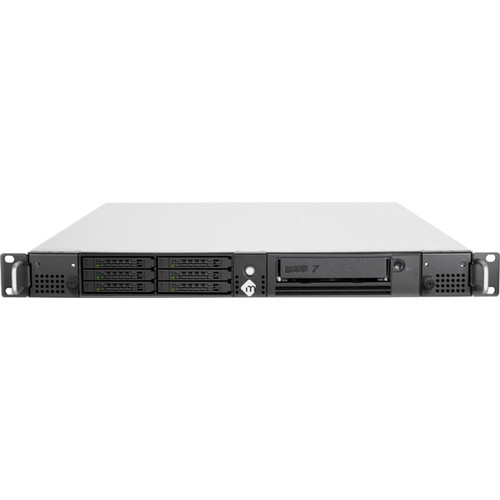 mLogic mRack DIT Thunderbolt RAID and LTO 7 Tape Archiving Solution