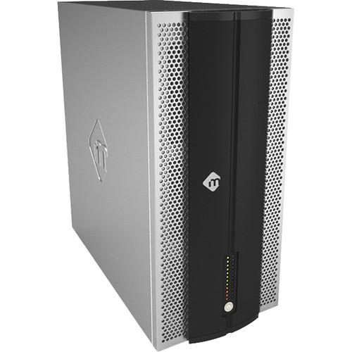 mLogic mSpeed 12 12-Bay Thunderbolt 3 RAID Enclosure
