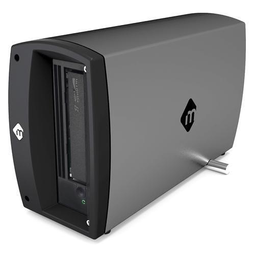 mLogic Mtape TB3 Lto-8 Desktop Archiving Drive