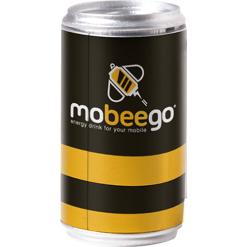 mobeego One-Time Battery Refill for Mobile Phone (1 Can)