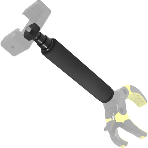 Mobile-Catch Extension Rod