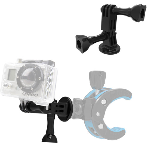 Mobile-Catch GoPro Adapter