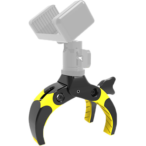 Mobile-Catch KOK Clamp Only (Yellow)
