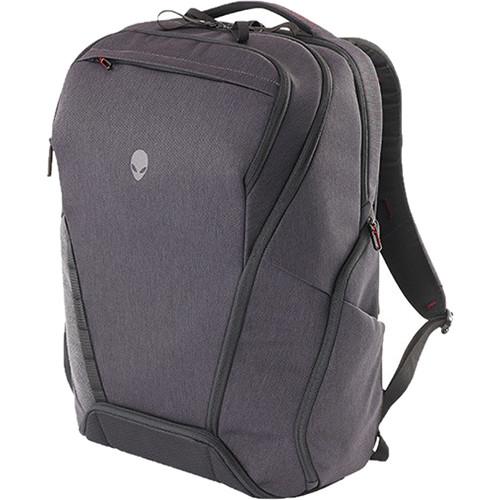 Mobile Edge Alienware Area-51m Elite Backpack (Gray/Black)
