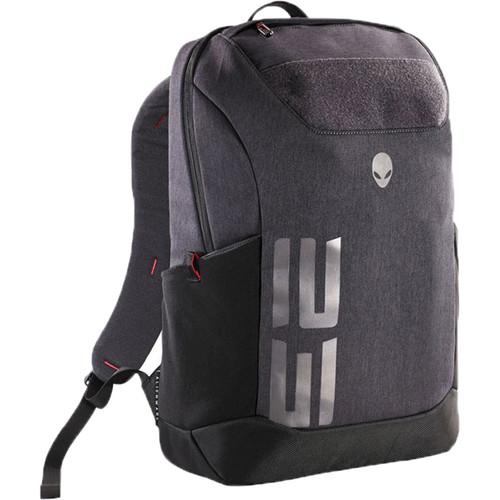 Mobile Edge Alienware Pro Backpack (Gray)