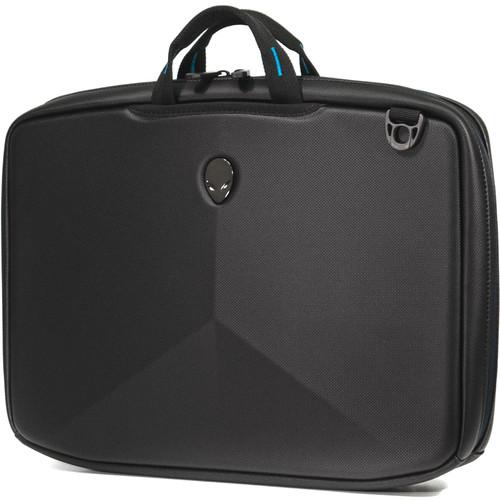 """Mobile Edge Slim Carrying Case for Alienware Vindicator 2.0 15.6"""" R3 (Black)"""