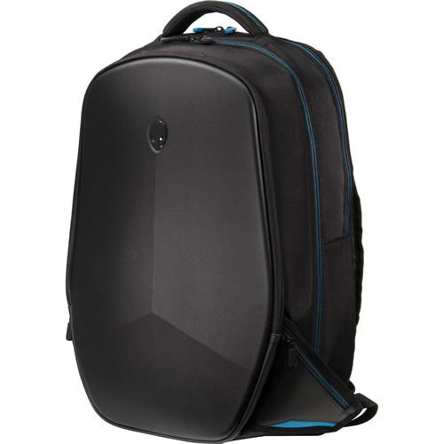"""Mobile Edge Alienware Vindicator 2.0 Backpack for 17.3"""" Laptops"""