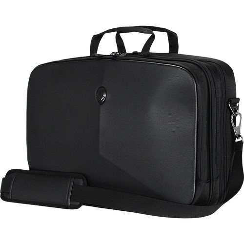 "Mobile Edge Alienware Vindicator Briefcase for 17"" Laptop & Gear"