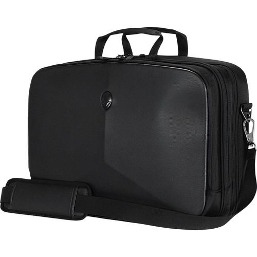 "Mobile Edge Alienware Vindicator Briefcase for 17"" Laptop & Gear"