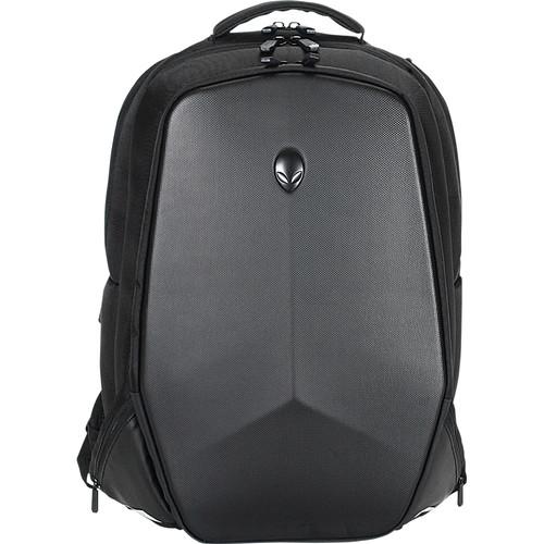 """Mobile Edge Alienware Vindicator Backpack for 17"""" Laptop & Gear"""