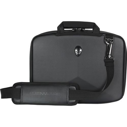 "Mobile Edge Alienware Vindicator Slim Carrying Case for 17"" Laptop"