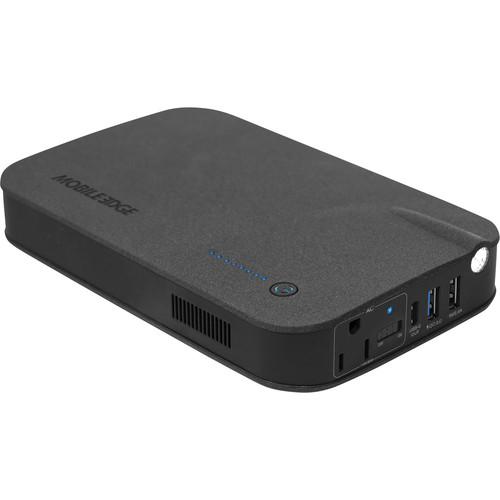 Mobile Edge CORE Power AC USB 27,000mAh Laptop Charger