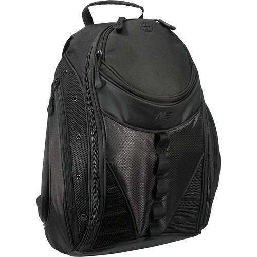 "Mobile Edge 16"" Express Backpack 2.0 (Black)"