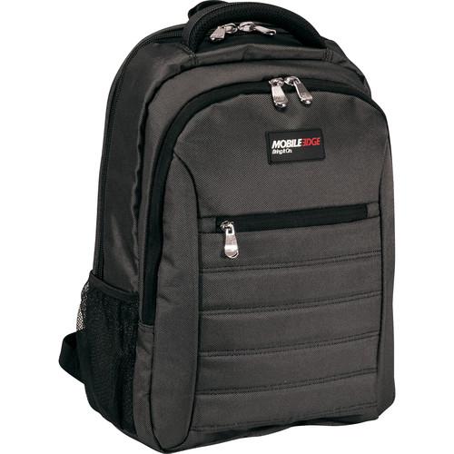 "Mobile Edge Smartpack Backpack 16 to 17"" Mac (Charcoal)"